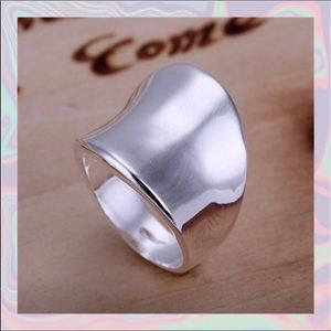 ❗️NEW ARRIVAL❗️ .925 Sterling Silver Ring